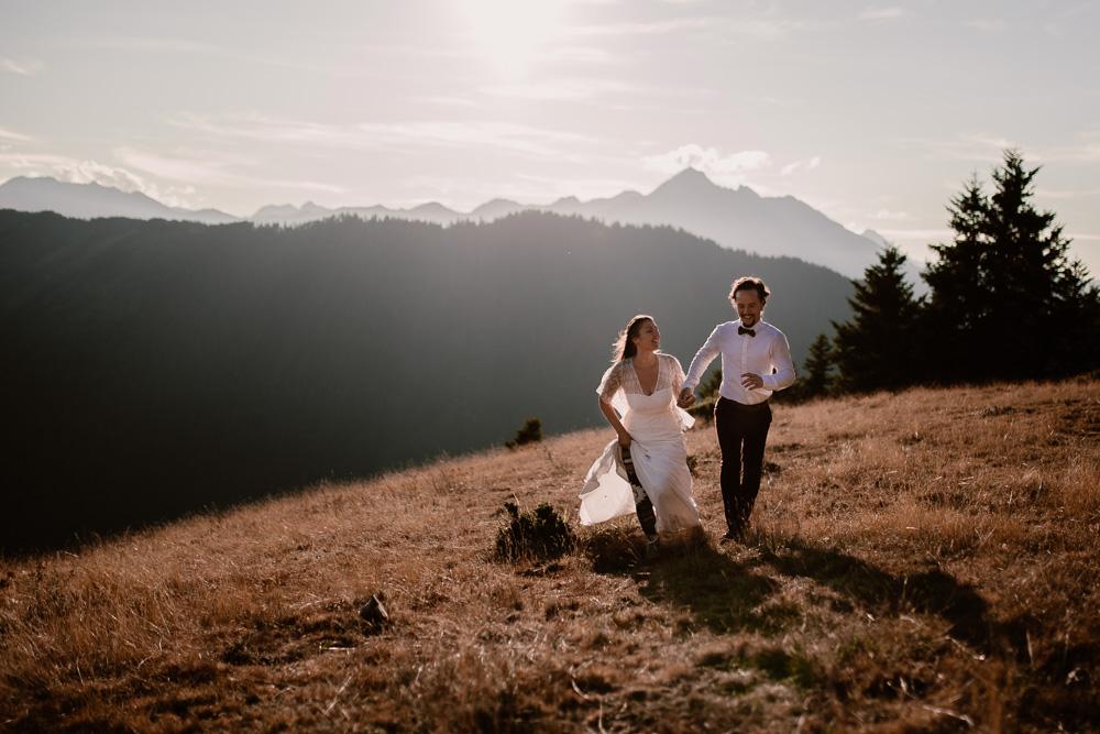 duo de photographes de mariage Nantes France