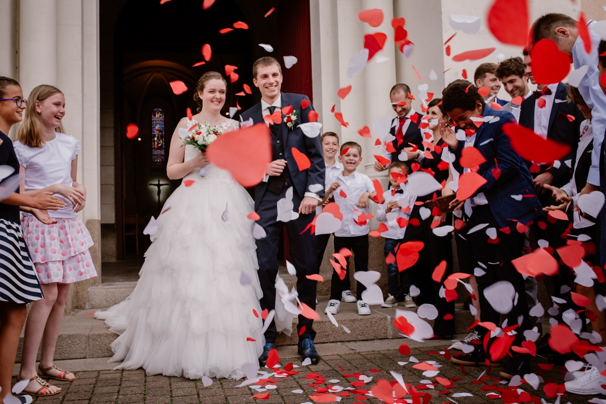 Photographe de mariage à Nantes