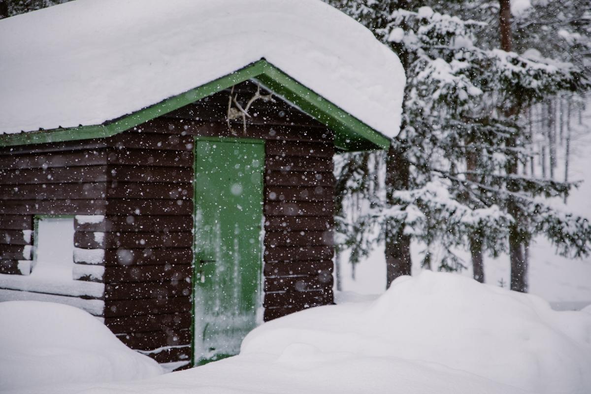 sweden lapland destination wedding photographer