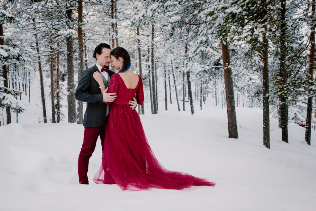 photographes et vidéastes de mariage