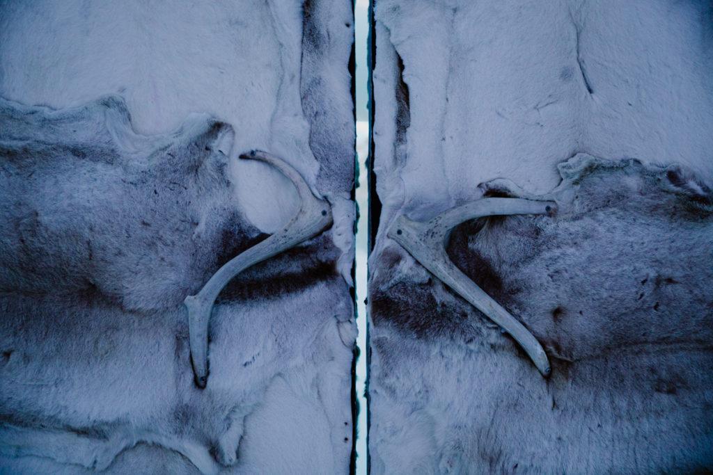 Jukkasjärvi icehotel sweeden doors