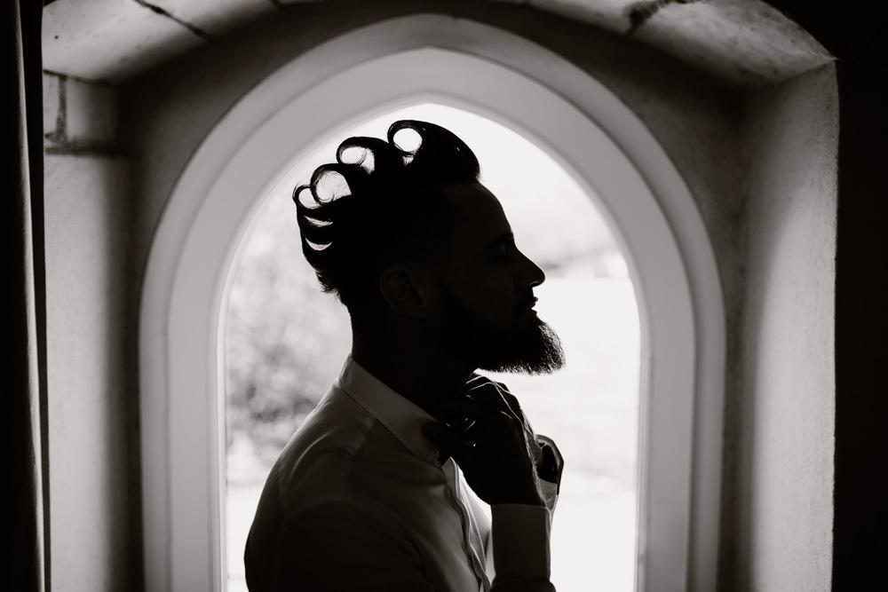 coiffure mariage cyril bazin photos des préparatifs