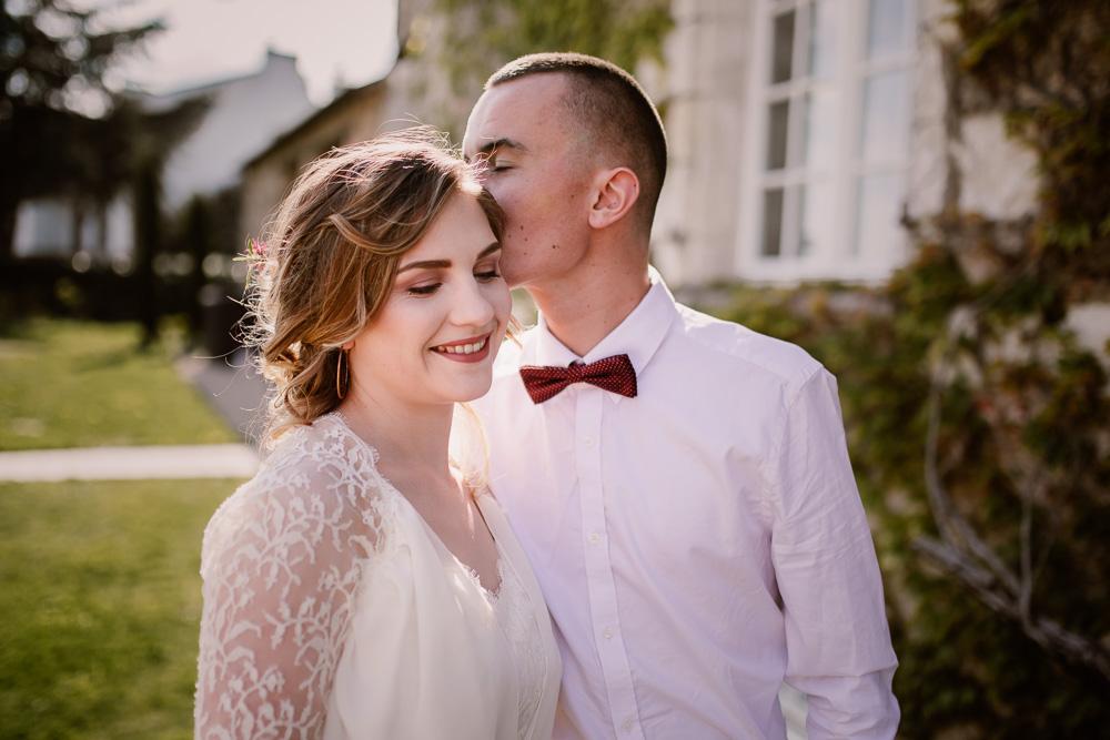 photographe vidéaste mariage Nantes