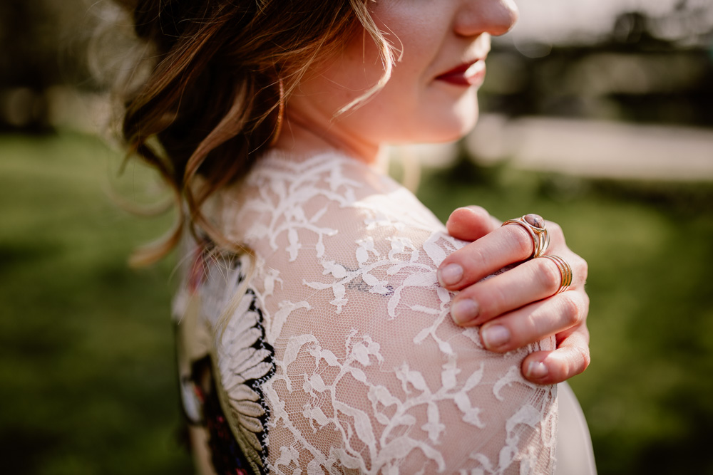 robe mariée Nantes Kezaly mariage