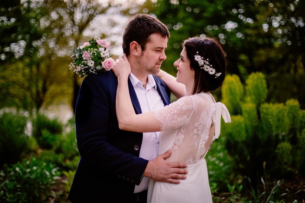 vidéaste mariage Nantes