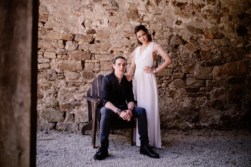duo photographe vidéaste mariage Nantes