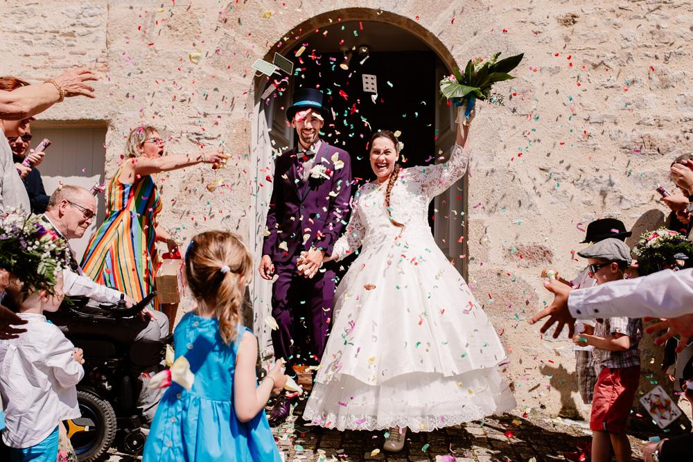 duo photographe vidéaste mariage bretagne