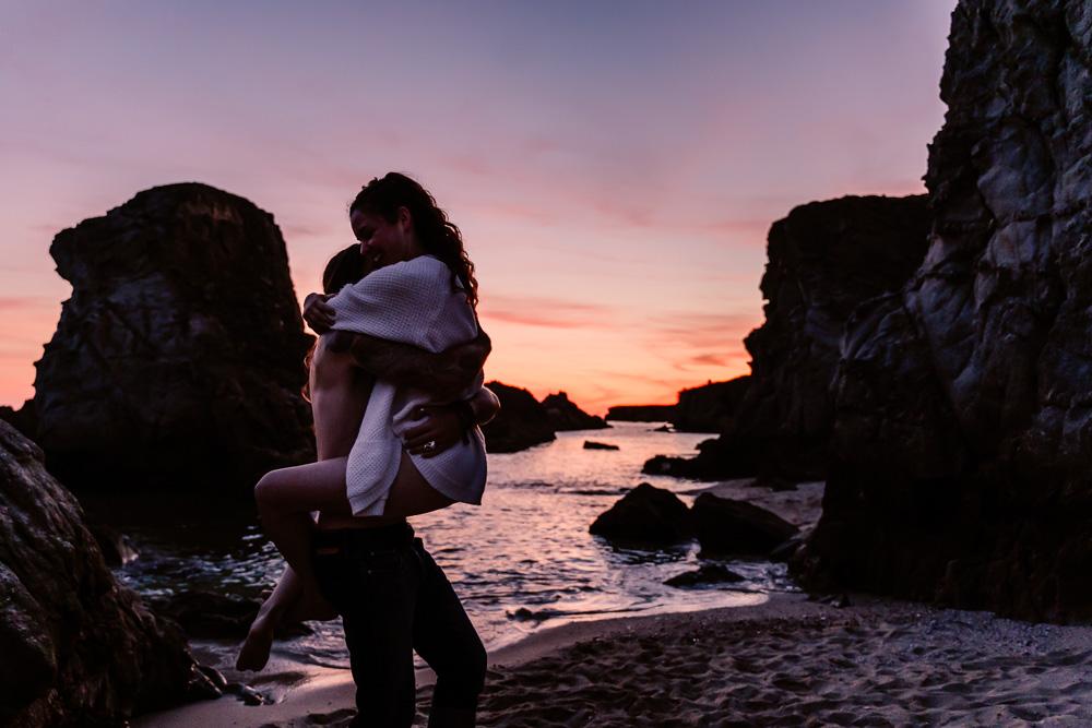 love session pays de la loire photographe vidéaste duo