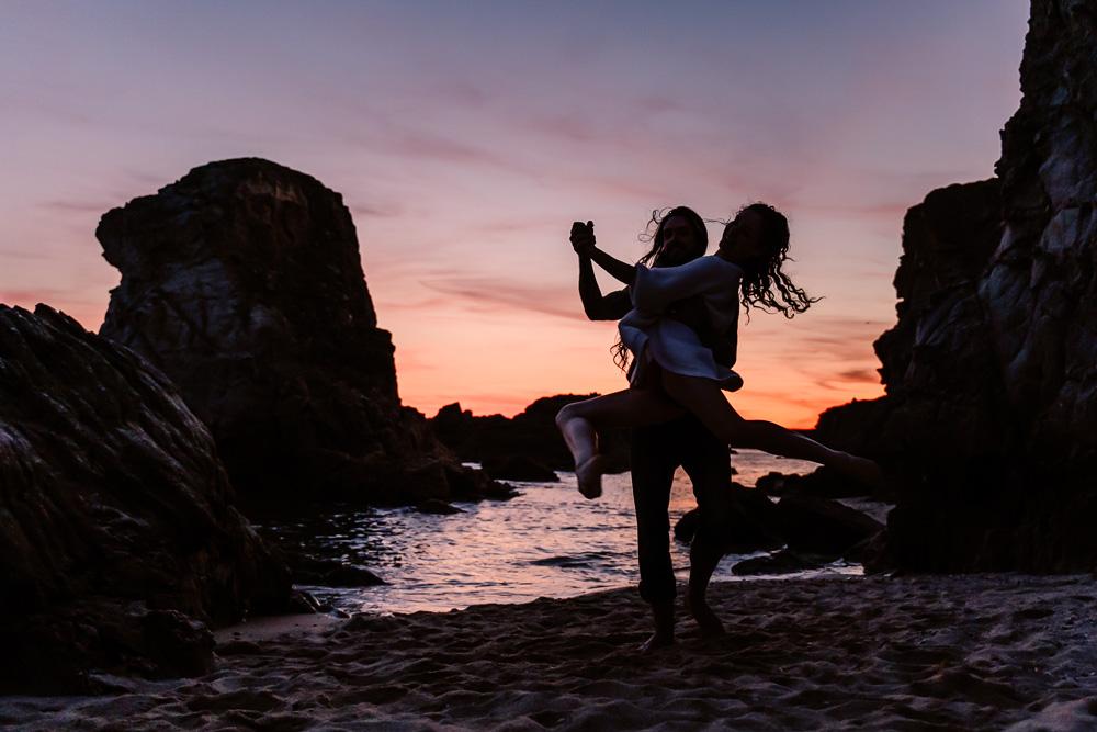 love session bretagne photographe vidéaste duo
