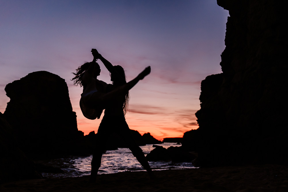 love session bretagne photographe vidéaste duo