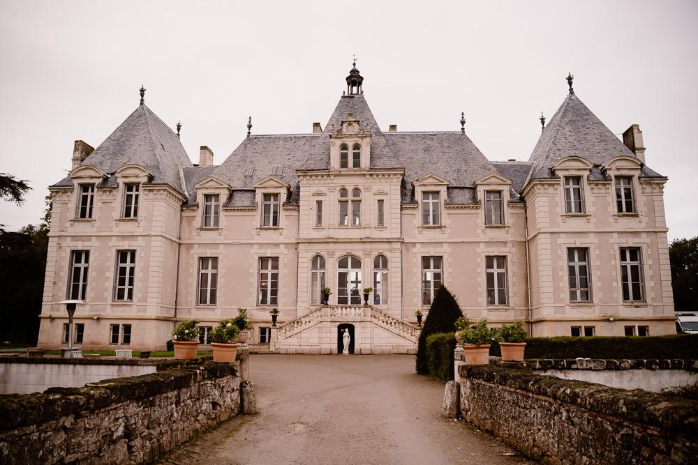 château de Vair Ancenis Nantes
