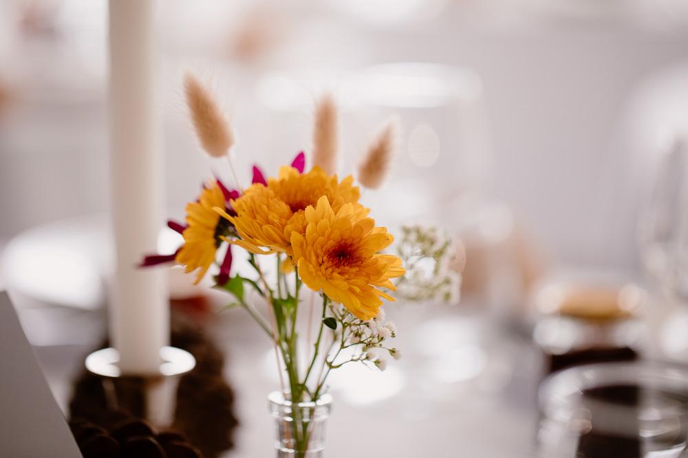 idées décoration table mariage