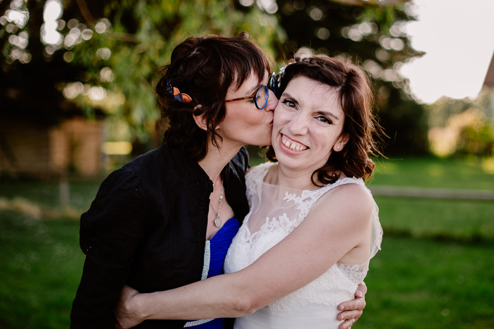 photos groupe mariage nantes