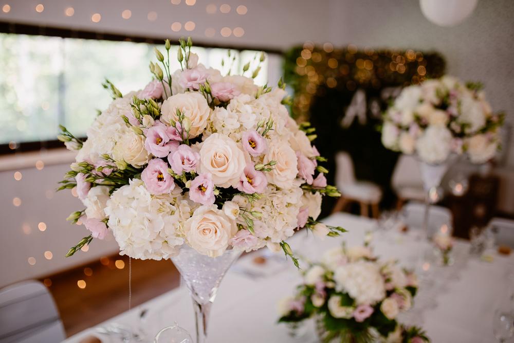 décoration mariage fleuri Nantes