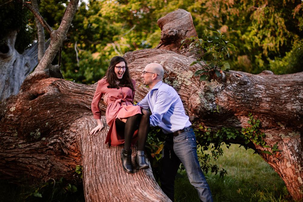 parc de la chantrerie Nantes couple love session
